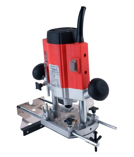 Masina de frezat 1020W  8mm - 32 000min-1 RD-ER07, Raider Power Tools