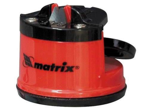 Dispozitiv pentru ascutit cutite, atasarea prin vacuum MTX Profesional