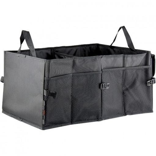Organizator auto, pliabil pentru portbagaj // STELS