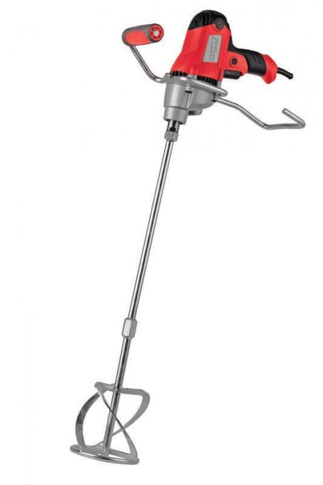Amestecator pentru materiale de constructie, 850 W, Raider Power Tools