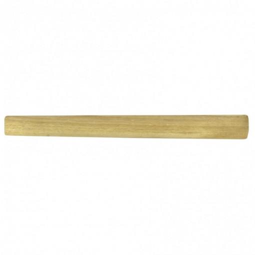 Coada pentru ciocan, din lemn de mesteacan, 400 mm, Rusia