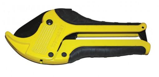 Foarfeca pentru taiat tevi PPR si PVC 42 mm, Topmaster Profesional