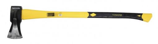 Topor cu maner fibra, 2700g,  coada 85 cm,Topmaster
