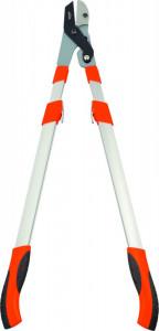 Clesti tip nicovala, pentru taiat crengi, cu maner telescopic 75 - 100 cm, Stoker