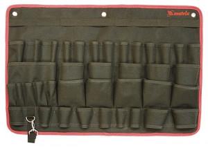 Organizator pentru scule, pentru perete, 675 х 450 mm MTX Profesional