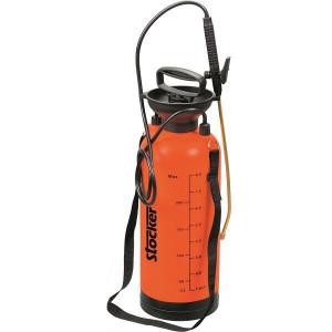 Pompa manuala de presiune cu rezervor de 8 litri,Stoker