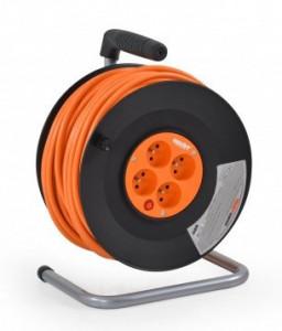 Prelungitor cablu 30 m, Hecht 430153