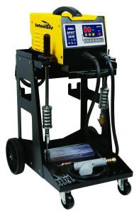 Sistem standard sudura in puncte, PRO SPOT 3800 230V, Intensiv