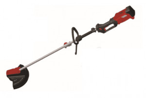 Trimmer electric cu lama si mosor pliabil R20, 300mm 20V 2Ah 1h RDP-SBBC20 Set, Raider (Professional)