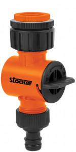 Adaptor robinet cu filtru, Stocker
