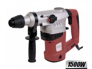 Ciocan rotopercutor 1500W 36mm SDS-plus RD-HD35, Raider Power Tools