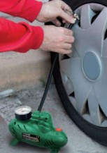 Compresor auto profesional 12 V, putere 90 W, Stayer Spania
