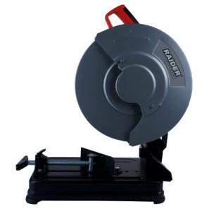 Ferastrau circular metal ø355mm 2000W, RD-CM06, Raider Power Tools
