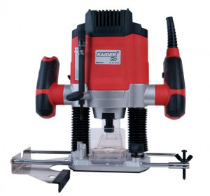 Freza electrica  1200W 8mm 30 000min-1 RDP-ER13, Raider Power Tools