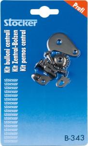 Kit bolt central pentru art. ST342, ST1343, ST350, ST352, ST368, Stoker