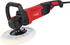 Masina de polisat profesionala, Ø180mm 1300W 800-3500min-1 RDI-PC05, Raider Power Tools