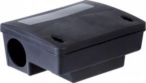 Mouse Station M - Container pentru momeala topicida 23 x 18 x 9,5 cm, Stoker