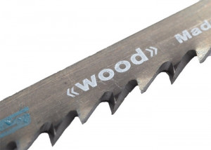 Panza pentru ferastrau vertical, pentru lemn, 2 buc. ( 3104L - T144DL ) GROSS