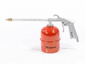 Pistol de spalare pneumatic, MTX Profesional