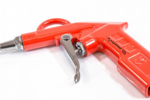 Pistol pneumatic de purjare cu capat lung 135 mm, MTX Profesional