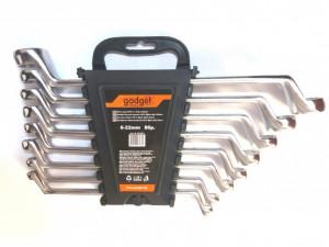 Set 8 chei inelare 6-22mm CR-V Gadget