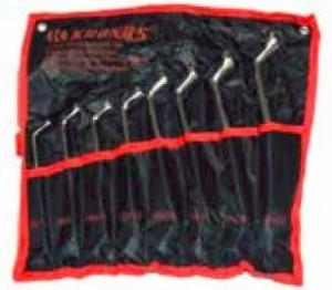 Set chei inelare KRONUS 6-22/ 8 piese - 7182CT
