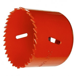 Carota Bimetal, 68 mm// MTX Profesional