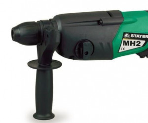 Ciocan rotopercutor SDS- plus marca Stayer - MH2K