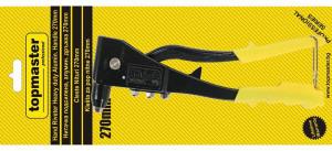 Cleste pop-nituri 2.4 - 4.8 mm Topmaster Profesional