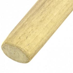 Coada pentru ciocan, din lemn de fag, slefuit, 320 mm, Rusia