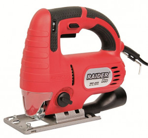 Fierastrau pendular 650W  80mm viteza variabila RDP-JS25, Raider Power Tools