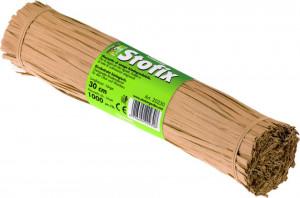 Fir Stofix, buchet 1.000 bucati de 30 cm, Stoker
