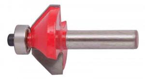 Freza profilata pentru lemn tip, 8 x12.7 x 31 mm, Raider Power Tools