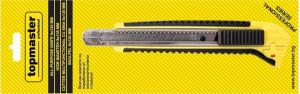 Cutter multifunctional cu sina 9x135mm Topmaster