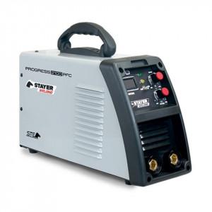Invertor de sudura MMA 210 A PROGRESS 2100 PFC 220 V, Stayer