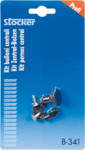 Kit bolt central pentru art. ST341, ST335, ST367, Stoker