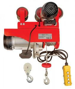 Macara electrica 1000kg 1600W ajustabila RD-EH04, Raider Power Tools