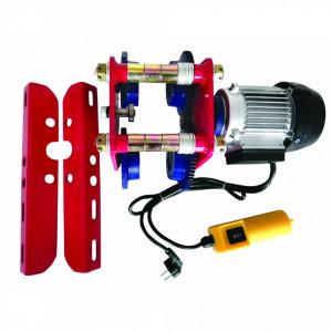 Macara electrica 1T x 300W 13m/min RD-EH06, Raider (Standard)