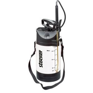 Pompa manuala de presiune Viton cu rezervor de 5 litri, Stocker