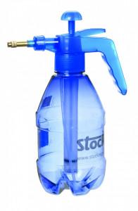 Pulverizator de presiune COLOR albastru - 1,5 litri, Stoker