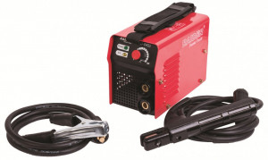Aparat de sudura invertor 120A RD-IW21, Raider Power Tools