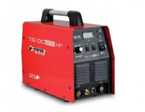 Aparat de sudura TIG 200 A TIG 200 HF P, Stayer