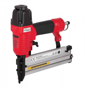 Capsator pneumatic de tapiterie pentru capse si cuie 15-50 mm Raider Power Tools