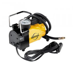 Compresor auto DС-20, 12 V, 7 bari, maxim10 atmosfere, 35 l / min, Denzel