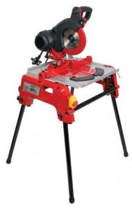 Ferestrau circular-masa 250mm, 2200W, RDP-TS11, Raider Power Tools