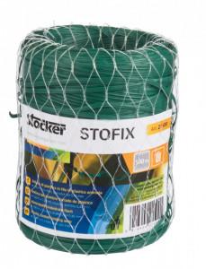 Fir plastificat Stofix, bobina 250 m x 2,6 mm, Stoker