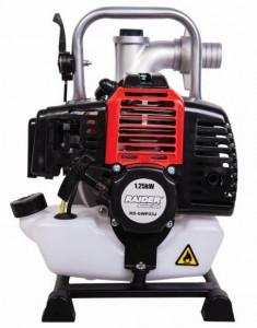 Motopompa apa curata 1.6kW (2.2CP) pe benzina - Raider Power Tools