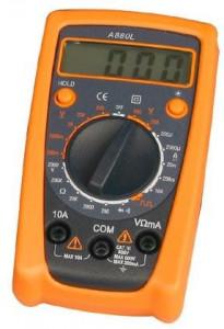 Multimetru Digital - A880L