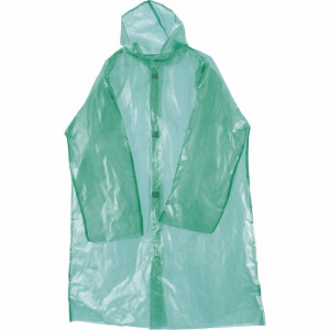 Pelerina de ploaie impermeabila, marimi S-XXXL (44-60), Palisad Camping