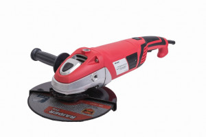 Polizor unghiular 230mm 2500W maner pivotant RD-AG45, Raider Power Tools